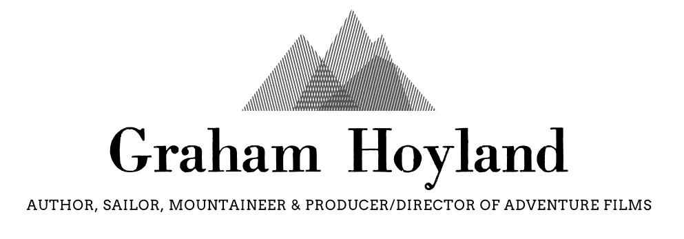 Graham Hoyland